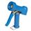 NiTo Clean 80C Industrial Water Gun 25 Bar - Blue