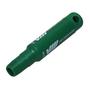 Vikan Mini Handle 165mm Green