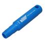 Vikan Mini Handle 165mm Blue