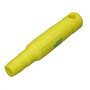 Vikan Mini Handle 165mm Yellow