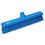 Vikan Soft/Stiff Floor Broom 400mm Blue