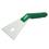 Vikan Hand Scraper 250mm Green