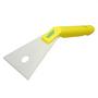 Vikan Hand Scraper 250mm Yellow