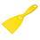 Vikan Handscraper 75 x 205mm Yellow PP
