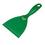 Vikan Handscraper 100 x 250mm Green PP