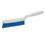 Vikan Narrow Handbrush 270mm Blue
