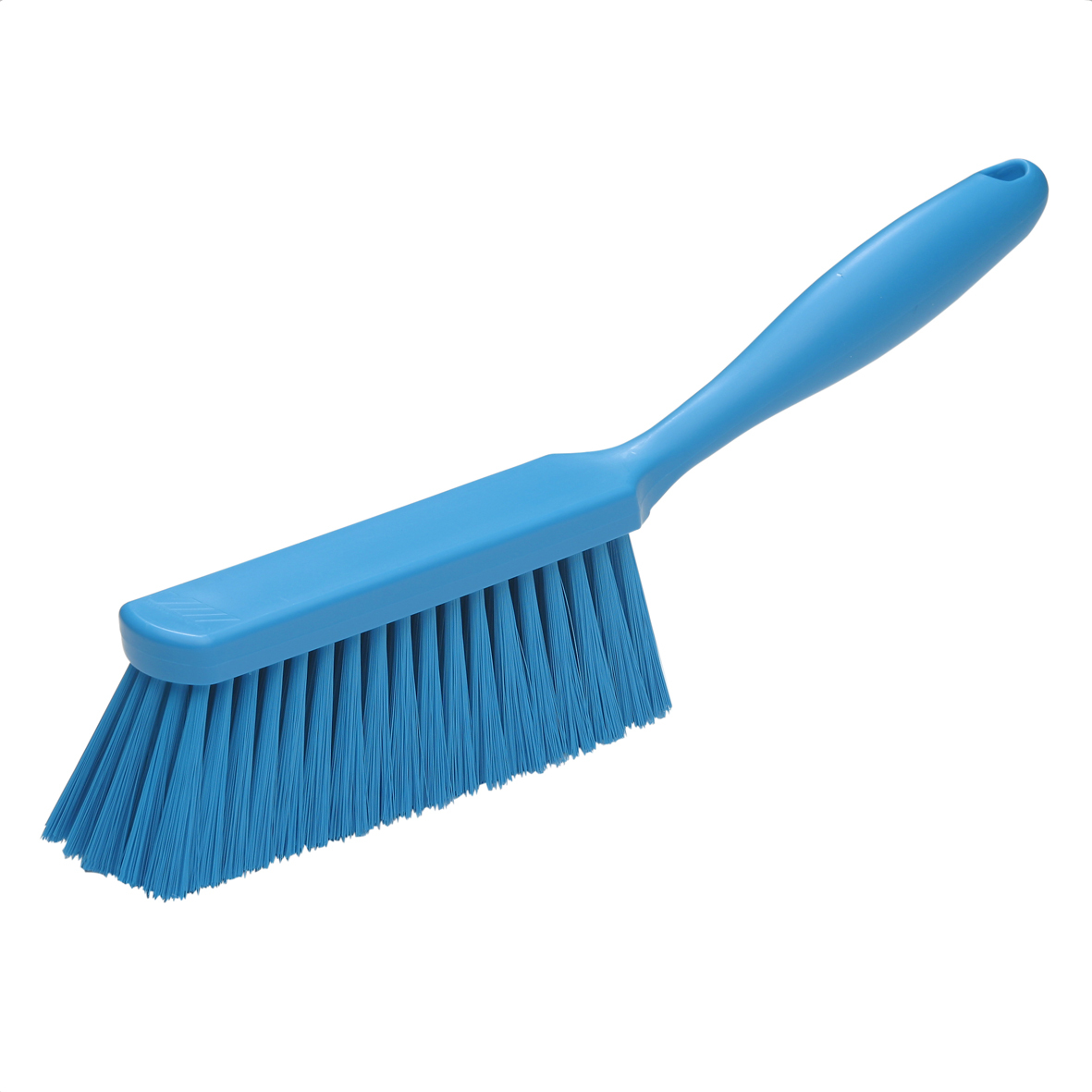 Kiowa Ltd Vikan Medium Hand Brush 350mm Blue Kiowa