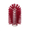 Vikan Stiff Tube Cleaner 90mm Dia Red