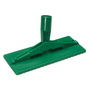 Vikan Pad Holder Floor Model 230mm Green