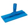 Vikan Pad Holder Floor Mode 230mm Blue