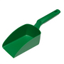 Vikan Small Hand Scoop Green