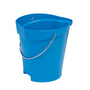 Vikan Bucket 12 Litre Blue