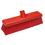 Vikan 300mm Medium Floor Broom Red
