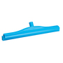Vikan 500mm 2C Double Blade Squeegee Fixed Blue