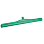 Vikan 700mm 2C Double Blade Squeegee Fixed Green