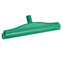 Vikan 400mm 2C Double Blade Squeegee Revolving Green