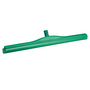 Vikan 700mm 2C Double Blade Squeegee Revolving Green