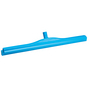 Vikan 700mm 2C Double Blade Squeegee Revolving Blue