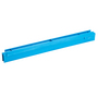 Vikan 400mm 2C Double Blade Squeegee Relpacement Cassette Blue