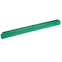 Vikan 500mm 2C Double Blade Squeegee Relpacement Cassette Green