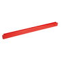 Vikan 600mm 2C Replacement Blade Fixed Red