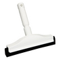 Vikan Classic Hand Squeegee Fixed White