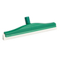 Vikan 400mm Classic Squeegee Revolving Green