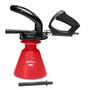NiTo Clean 2.5 litre - Ergo Foam Dispenser Kit - Red