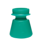 NiTo Clean 1.4 Litre Container For Foam Sprayer - Green