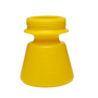 NiTo Clean 1.4 Litre Container For Foam Sprayer - Yellow