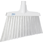 Vikan Broom Angle Cut White