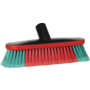 250mm Oval Vehicle Brush With Waterchannel