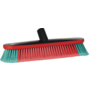 400mm Oval Vehicle Brush With Waterchannel