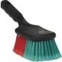 Multi Purpose Short Handled Vehicle Brush