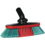 Vehicle Brush Angle Adjustable With Waterchannel