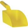 Vikan Medium Hand Scoop Yellow