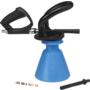 NiTo Clean 2.5 litre - Ergo Foam Dispenser Kit - Blue