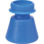 NiTo Clean 1.4 Litre Container For Foam Sprayer - Blue