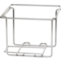 NiTo Clean 10 Litre Stainless Steel Wire Rack