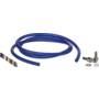 NiTo Clean Blue Suction Hose Set For MiniSpray Kit and Mini Max