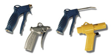 Blow Guns And Spray Guns