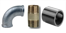 Standard Pipe Fittings