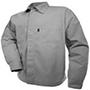3200 Blaklader Canvas Shirt Grey M