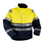 4905 Blaklader Highvisibility Jacket XL