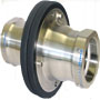 3 TODO Break-Away Coupling St/St 3 ANSI 150