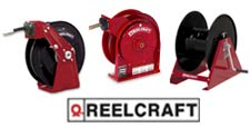 Reelcraft Powder Coated Series