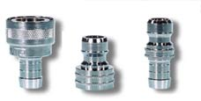 Water Couplings