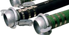 Water Suction & Delivery Hose Assemblies