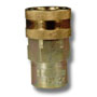 1/4 ISO A Hydraulic Quick Release Coupling