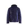 4881 Blaklader Winter Jacket Navy Blue S